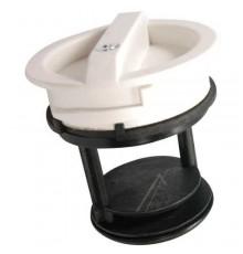 Filtro bomba lavadora Candy, Hoover, Otsein  91940540