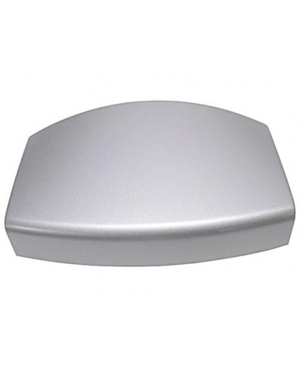 Maneta puerta lavadora Aeg Plata 1108254135