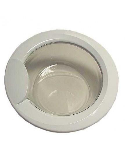 Puerta lavadora completa Indesit, Hotpoint C00115842