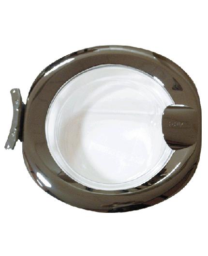 Puerta lavadora completa Candy, Hoover, Otsein 41012244