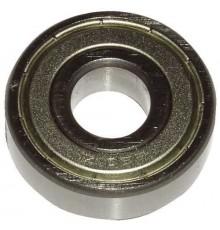 Rodamiento de bolas 6201 ZZ Ø 12x32x10 mm  284661
