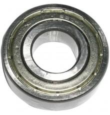 Rodamiento de bolas 6204 ZZ Ø 17x40x12 mm  284664