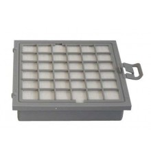 Filtro aspirador Bosch, Siemens, Ufesa (Hepa) 483774