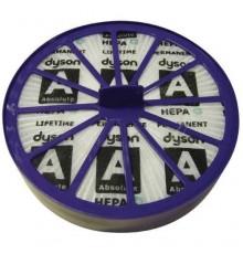 Filtro aspirador Dyson DC07, DC14 90142001