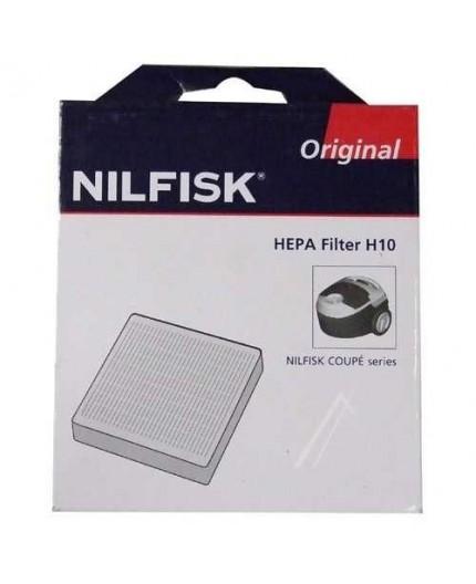 Filtro aspirador Nilfisk Coupe, Parquet  78601000
