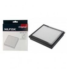 Filtro aspirador Nilfisk Extreme H14 (Hepa)