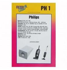 Bolsa aspirador Philips, Lg PH176-MW