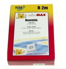 Bolsa aspirador sintética Rowenta RO191-MW