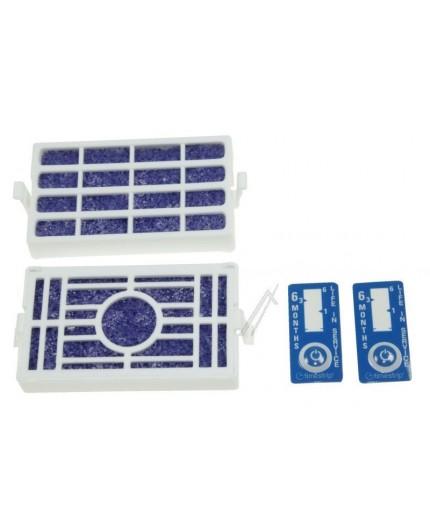 Filtro antibacterias frigorífico Whirlpool 480131000232