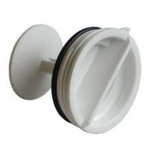 Tapa filtro lavadora Beko, Lg  2810900100