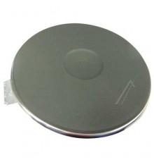Placa blindada cocina eléctrica 1500W  Ø190 mm.