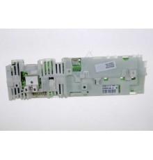 Módulo electrónico lavadora Balay, Bosch 443355