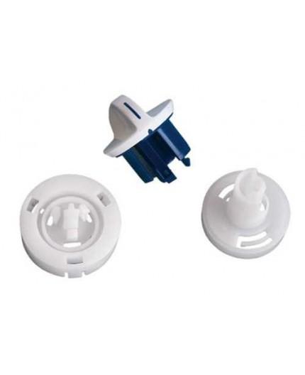 Mando programador secadora Bosch,Siemens (WTL5100EU/05)