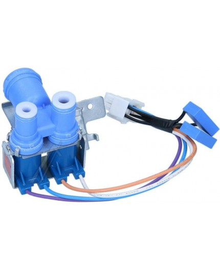 Electroválvula frigorífrico Lg   AJU72952602