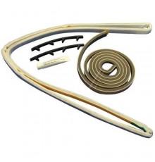 Juego de juntas tambor secadora  Bosch, Siemens (WTA310L)