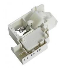 Cierre puerta secadora Ariston, Indesit  C00141694