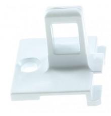Cierre puerta secadora Indesit, Ariston  C00142619