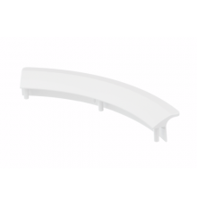 Tirador puerta secadora Bosch, Siemens 497522