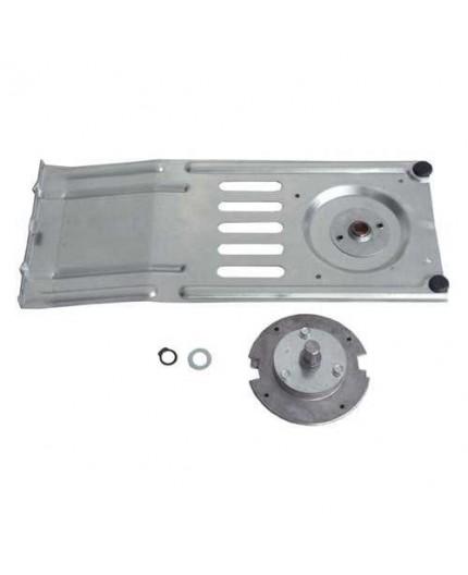 Kit rodamiento secadora Candy 81453106