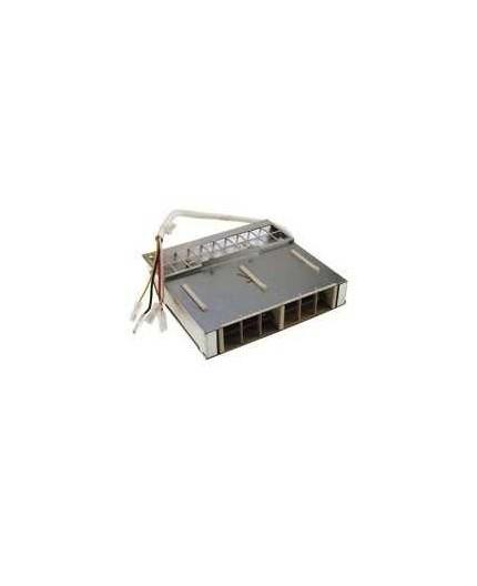 Resistencia secadora Candy, Hoover, Otsein  40004316