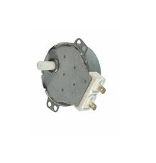 Motor para microondas Universal  15mm, 1 chaflán