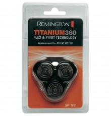 Cabezal 3 cuchillas Afeitadora Remington Titanium 3 uds (SP-TF2)