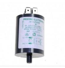 Filtro antiparasitario lavavajillas Electrolux 3792740007