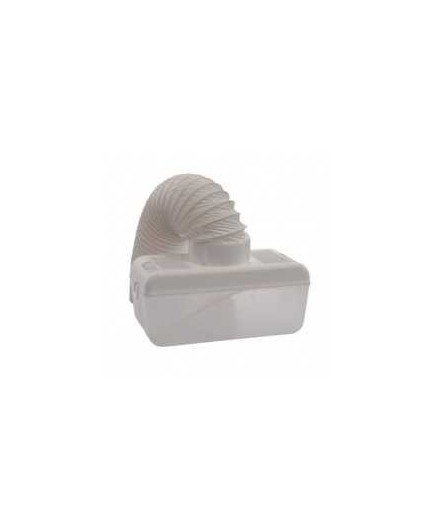 Condensador vapor de agua Universal para Secadora