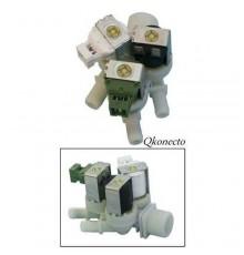 Electroválvula lavadora Aeg, 3 vias 1249472059