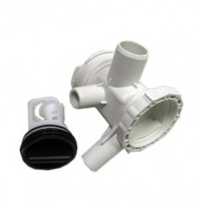 Filtro bomba lavadora Samsung (filtro + cuerpo)  DC9715785A