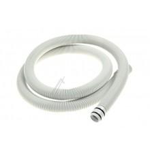 Tubo desagüe lavadora Balay, Bosch, Siemens 358306