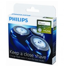 Cuchillas afeitadora Philips HQ56/50