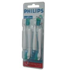 Recambio cepillo dental Philips Sensiflex (4 uds) HX201430