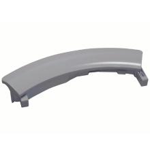 Maneta cierre puerta lavadora Balay, Bosch blanco  751790