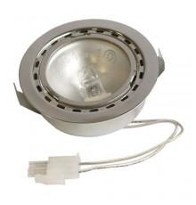 Lámpara halógena campana Balay, Bosch, Siemens  00175069