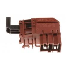 Interruptor lavadora Bosch, Siemens    00160962