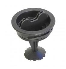 Tapa filtro bomba lavadora LG   383EER2001B