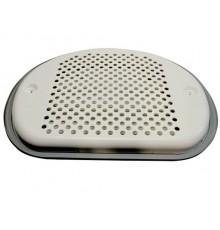 Puerta secadora interior Electrolux, Zanussi   1254245408