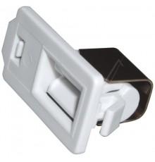 Cierre puerta secadora Fagor, Whirlpool  481227138462