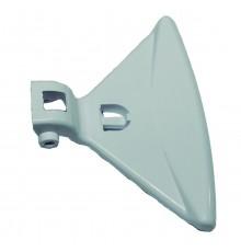Maneta cierre puerta lavadora Fagor, Teka 481202308012