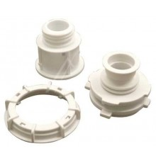 Kit soporte aspersor inferior lavavajillas Ariston, Indesit C00075111