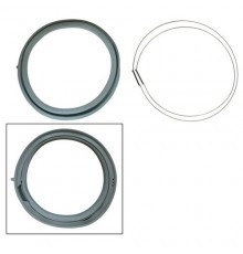 Goma puerta escotilla lavadora Bosch, Lg   00667489