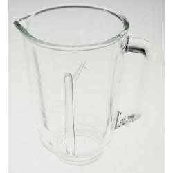 Vaso cristal licuadora Philips  996510060779