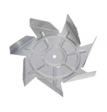 Aspa motor ventilador horno Electrolux, Corberó, Zanussi  50240853007