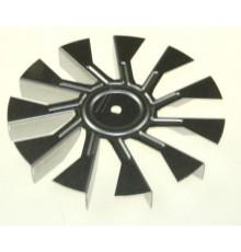 Aspa motor ventilador horno Aeg, Electrolux, Zanussi  3581960980