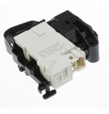 Cierre eléctrico, blocapuertas lavadora Haier   0024000128A