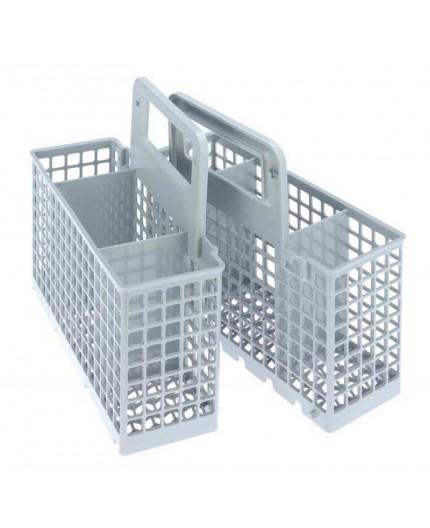 Cesto cubiertos lavavajillas Whirlpool, Ikea 481231038897