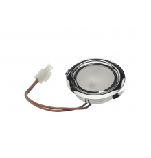 Lámpara halógena campana Balay, Bosch, Siemens  00187447