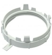 Acople tubo secadora Electrolux, Zanussi 1250091004