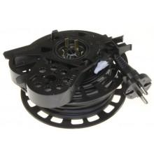 Enrollador de cable aspiradora Bosch, Siemens 00751933